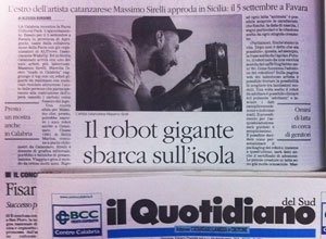 Il Quotidiano, 2014