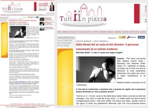 TuttiInPiazza.it, 2009